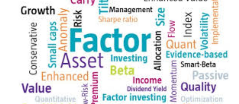 Factor Investing: The Lowdown