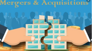 Investing 101: Mergers and Acquisitions – Part 2