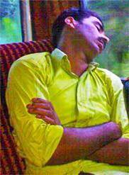Lack of sleep lowers quality of life