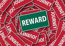 Rewards remedy a lack of sleep