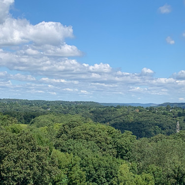 View From the 147.135 repeater site.
