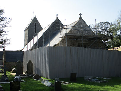 East wall & scaffold.jpg