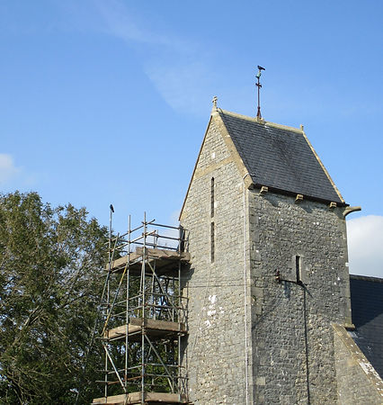 Tower & scaffold 2.JPG