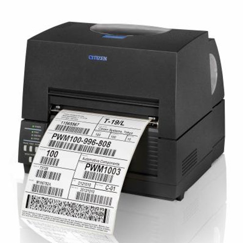 Принтер Citizen CL-S6621