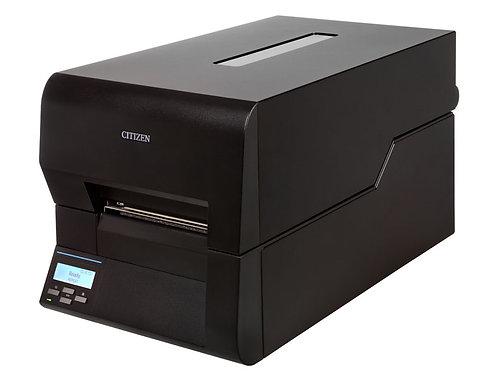 "Принтер этикеток Citizen CL-E730 300 dpi, 8 ips, 4.1"" print width, 8"" media roll"