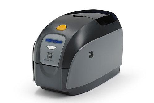 Принтер печати пластиковых карт Zebra ZXP Series 1 (Z11-00000000EM00)