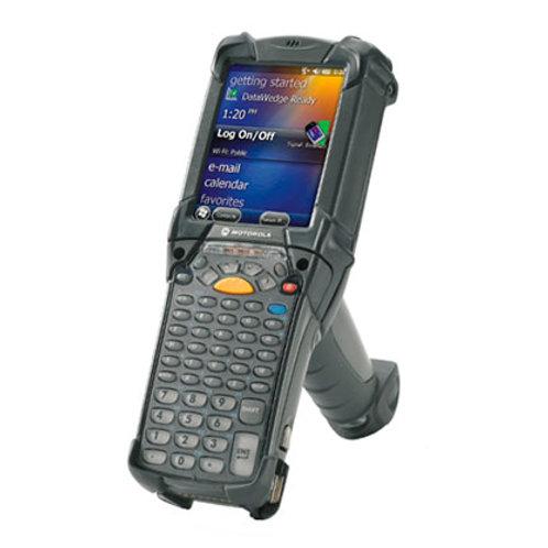 Терминал сбора данных Motorola (Zebra) МС92N0 (MC9200)
