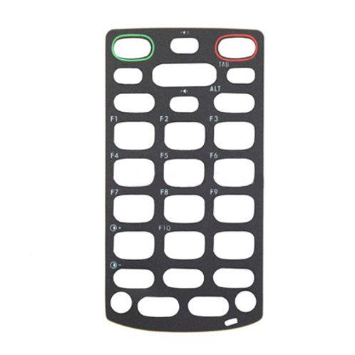 Наклейка на клавиатуру 28,38,48 клавиш для MC3090