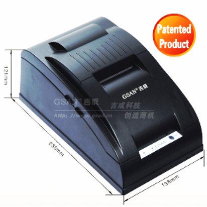 GS-58ZL чековый принтер