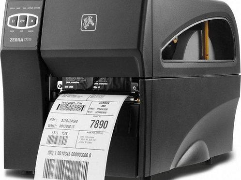 Принтер печати этикеток Zebra ZT220 (ZT22042-D0E000FZ)