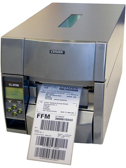 Промышленный принтер CL-S700R