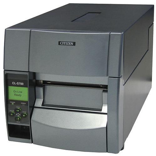 Промышленный принтер Citizen CL-S700DT