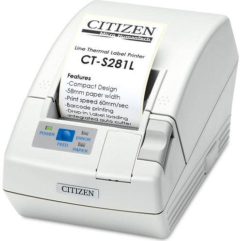 Принтер чеков Citizen CT-S281L