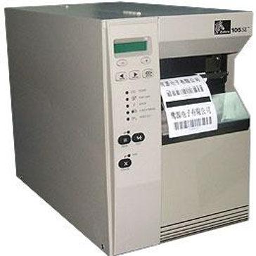 Термотрансверний принтер Zebra 105SL (200dpi)б /у