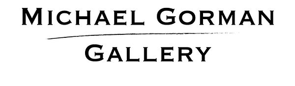 Michael Gorman Gallery Logo