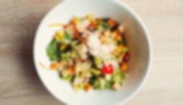 COCO Salat