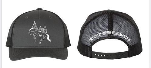 Horse Logo Cap