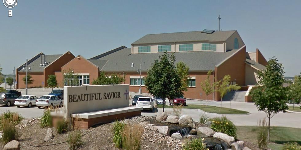 Reid's Story at Beautiful Savior Lutheran Church