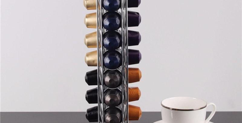 40 Cups Nespresso Coffee Pod Stand