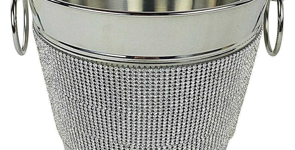 Diamond Champagne Bucket