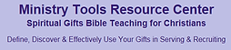 Spiritual Gifts Test Inventory, Online A