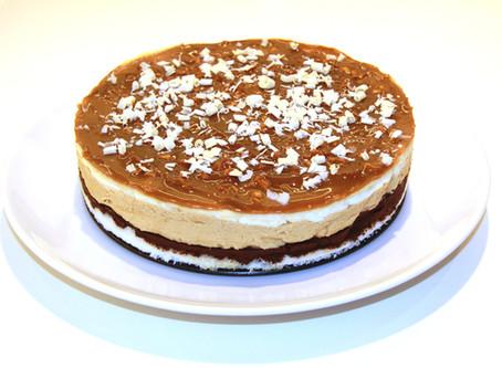 עוגת מיליון דולר (או: עוגת שכבות שוקולד, ריבת חלב ואגוזים)