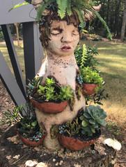 Not Your Mother's Garden Art