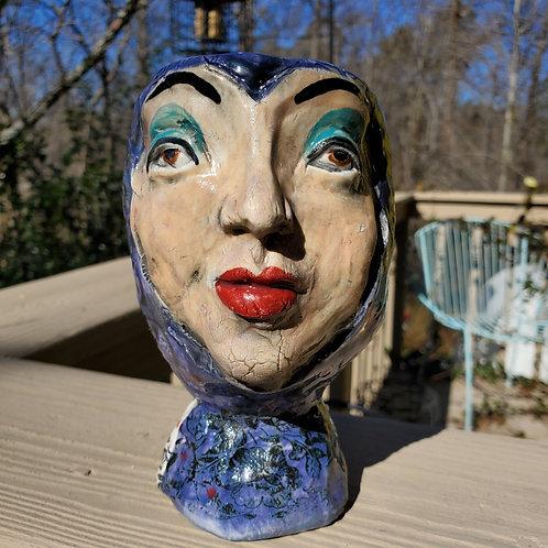 Hilda the Poison Wine Goblet