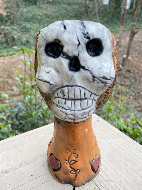 Roxy the Wine Goblet