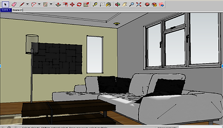 Meklab Sketchup Course Singapore