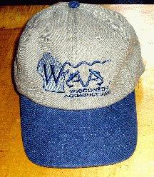 WAA Ball Cap