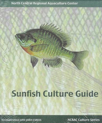 NCRAC Sunfish Culture Manual
