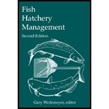 Fish Hatchery Management-2nd edition