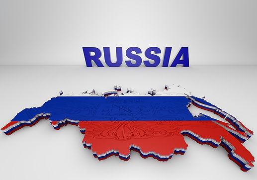 bigstock-Illistration-Of-Russia-Map-7192