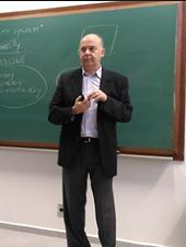 Massimo Prengnolato