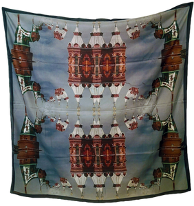 MODENARO shawl/pareo