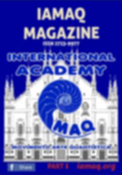 IAMAQ Magazin