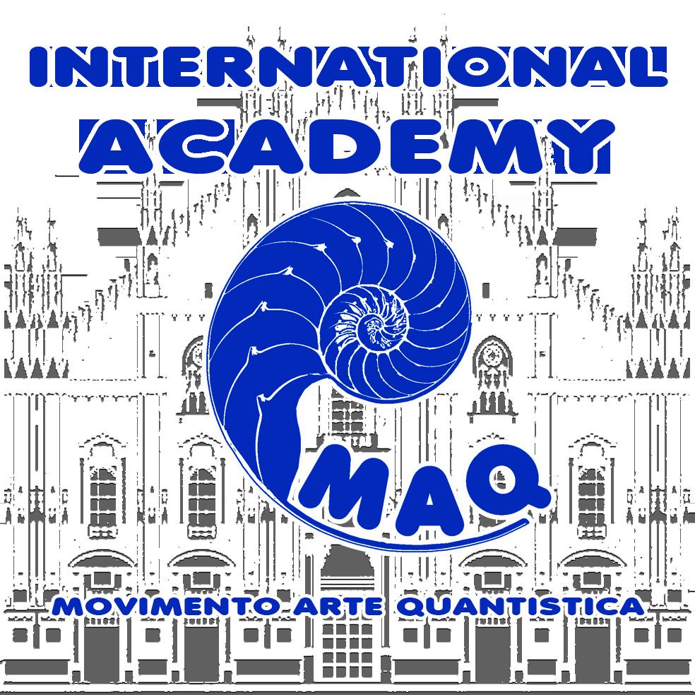 Logo MAQ ACADEMY