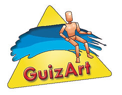 GuizArt Logo