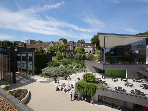 University of Winchester teacher training workshops