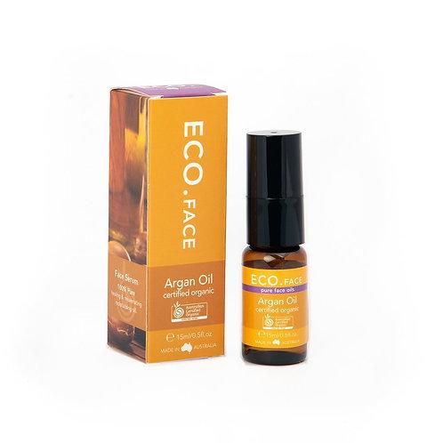 Certified Organic Argan Face Oil