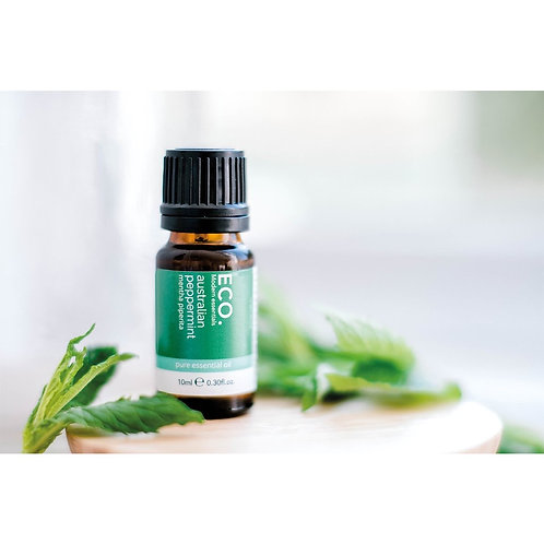 Australian Peppermint Pure Essential Oil