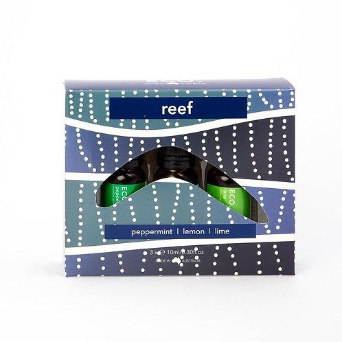 Reef Aroma Trio
