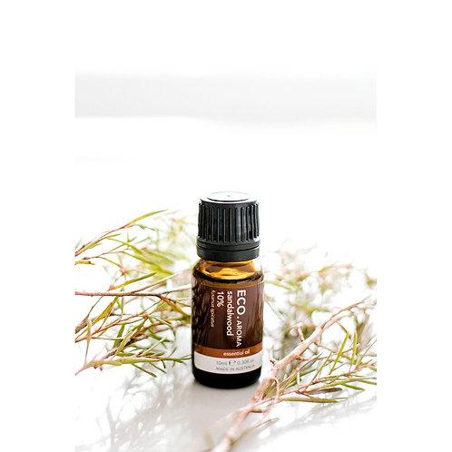 Sandalwood (10%) Essential Oil
