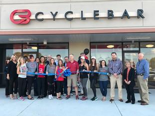 CycleBar Grand Opening!
