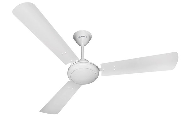 HAVELLS 68W Ceiling Fan SS-390 White
