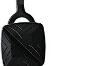 Tosaa Duet 2-Cut Gas Sandwich Toaster (Black)