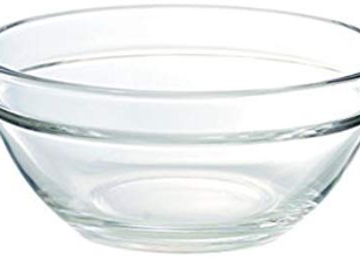 Ocean Stack Bowl, 5 Inches, Set of 6 Pcs