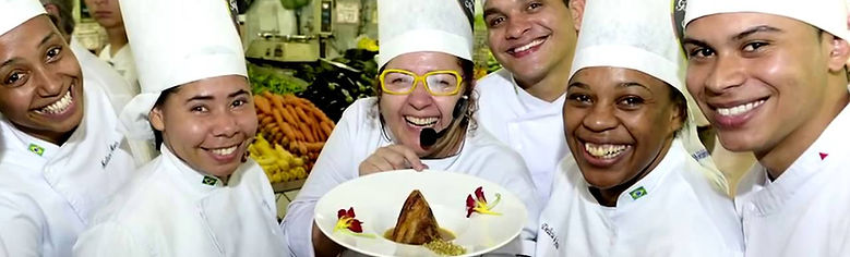Experimente Minas Gastronomia