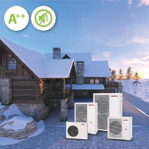 Newtherm AirVario 17 kW Isı Pompası